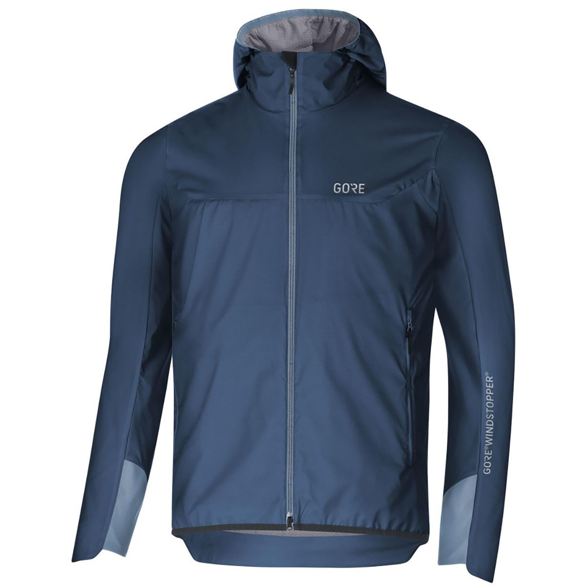 Gore H5 GWS Insulated Hooded Jacket - Chaquetas