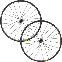picture of Mavic Allroad Elite Road+ Wheelset