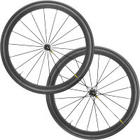 picture of Mavic Cosmic Pro Carbon UST Wheelset (WTS)