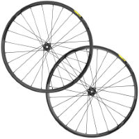 picture of Mavic XA Elite Carbon Wheelset