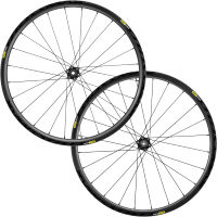picture of Mavic Crossmax Elite Carbon Boost Wheelset