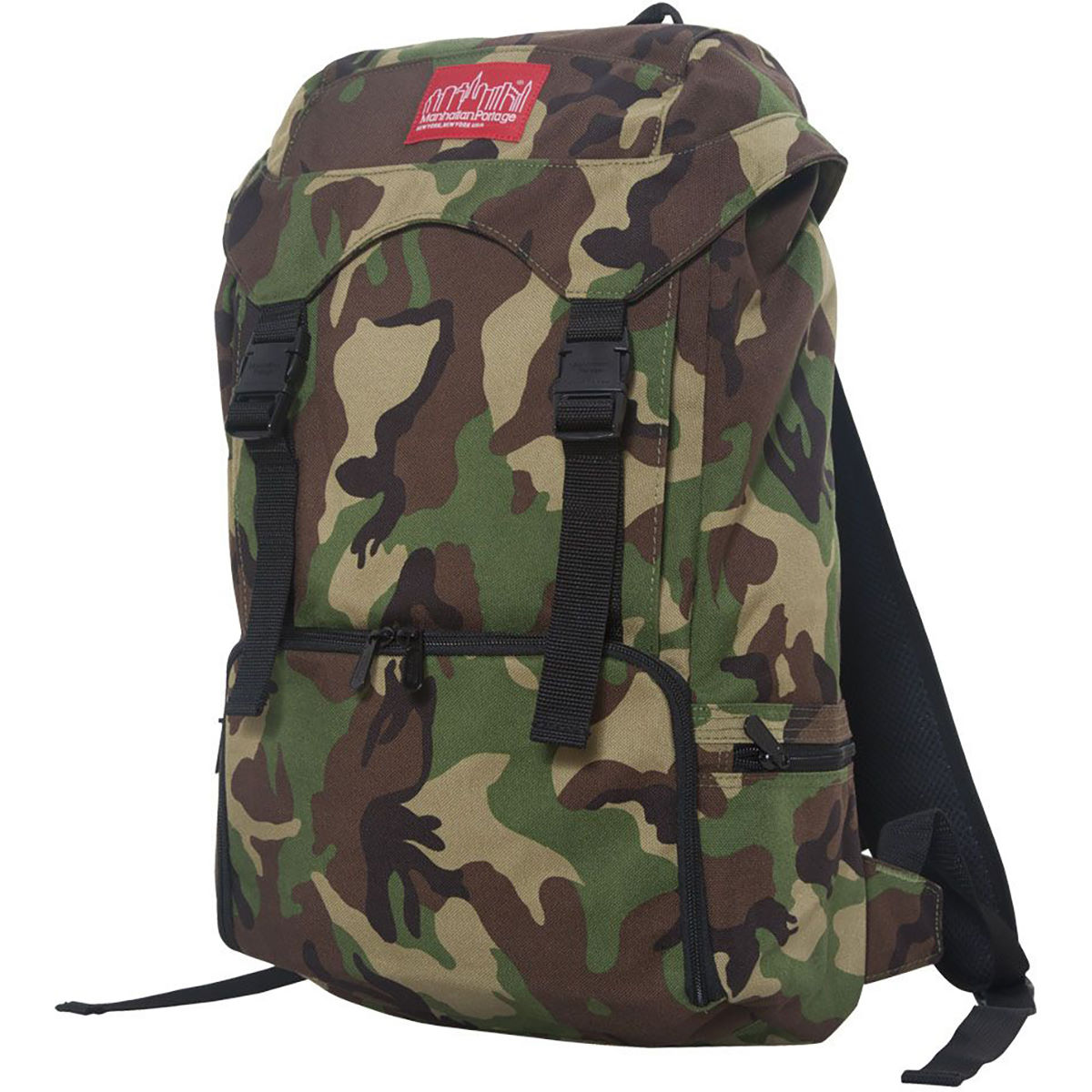 Manhattan Portage Hiker Backpack 3 - Mochilas
