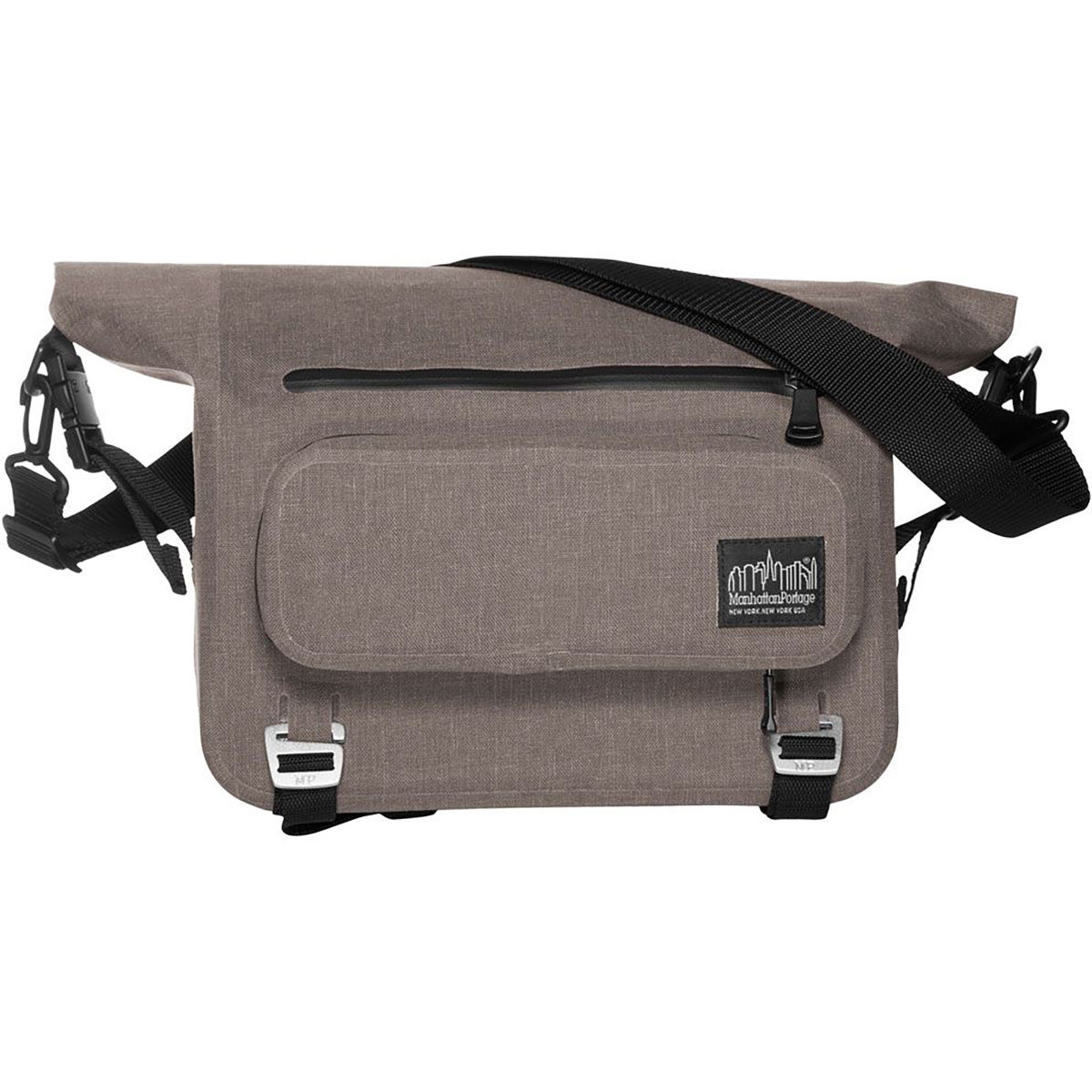 Manhattan Portage Harbour Trunk Bag - Alforjas