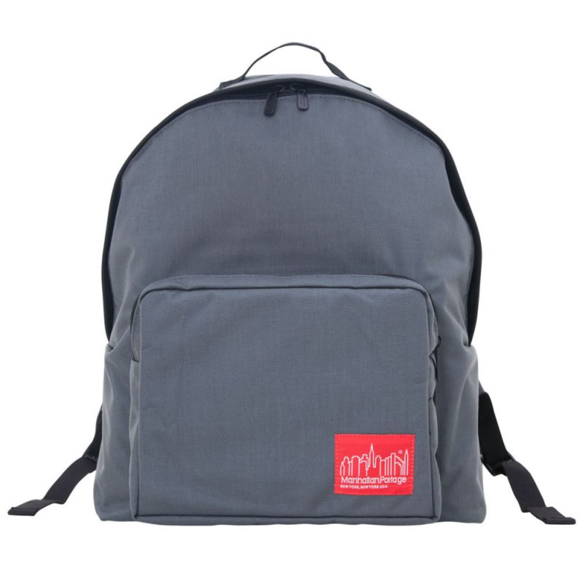 Manhattan Portage Big Apple Backpack (Large) - Mochilas