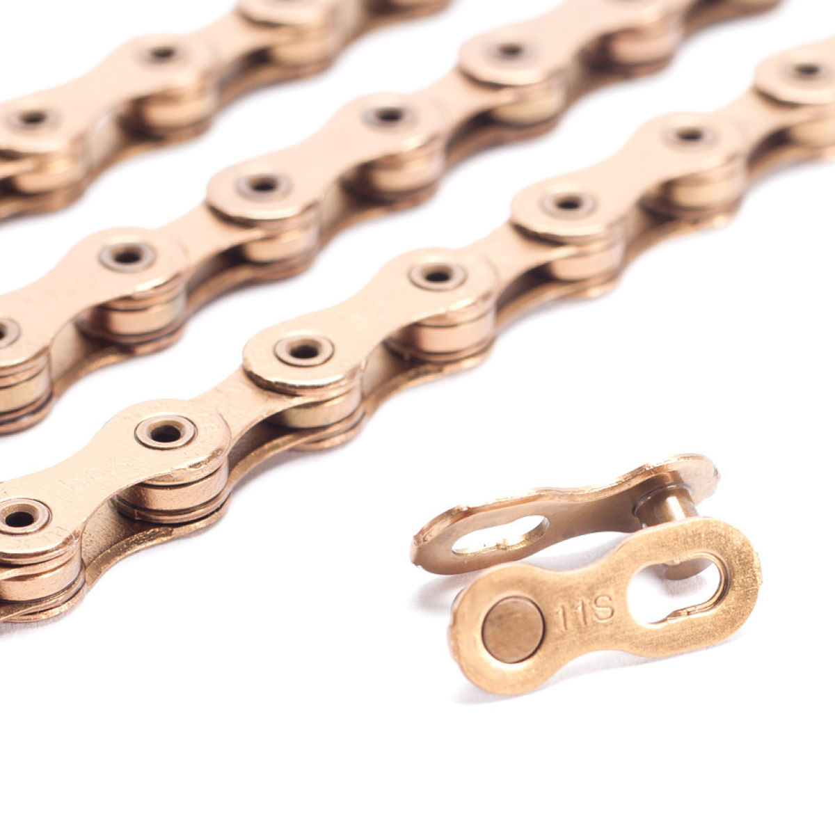 Box Hex Lab 11 Speed Chain - Cadenas