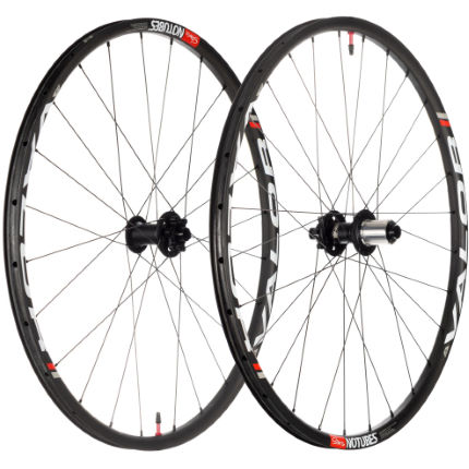 Picture of Stans No Tubes Valor Pro Wheelset