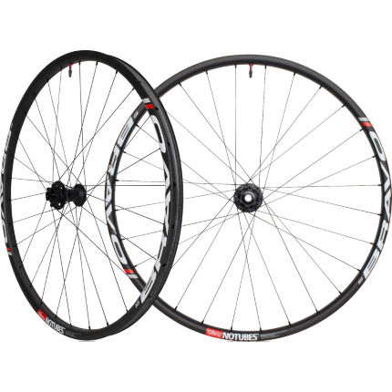 Picture of Stans No Tubes Bravo Pro Wheelset