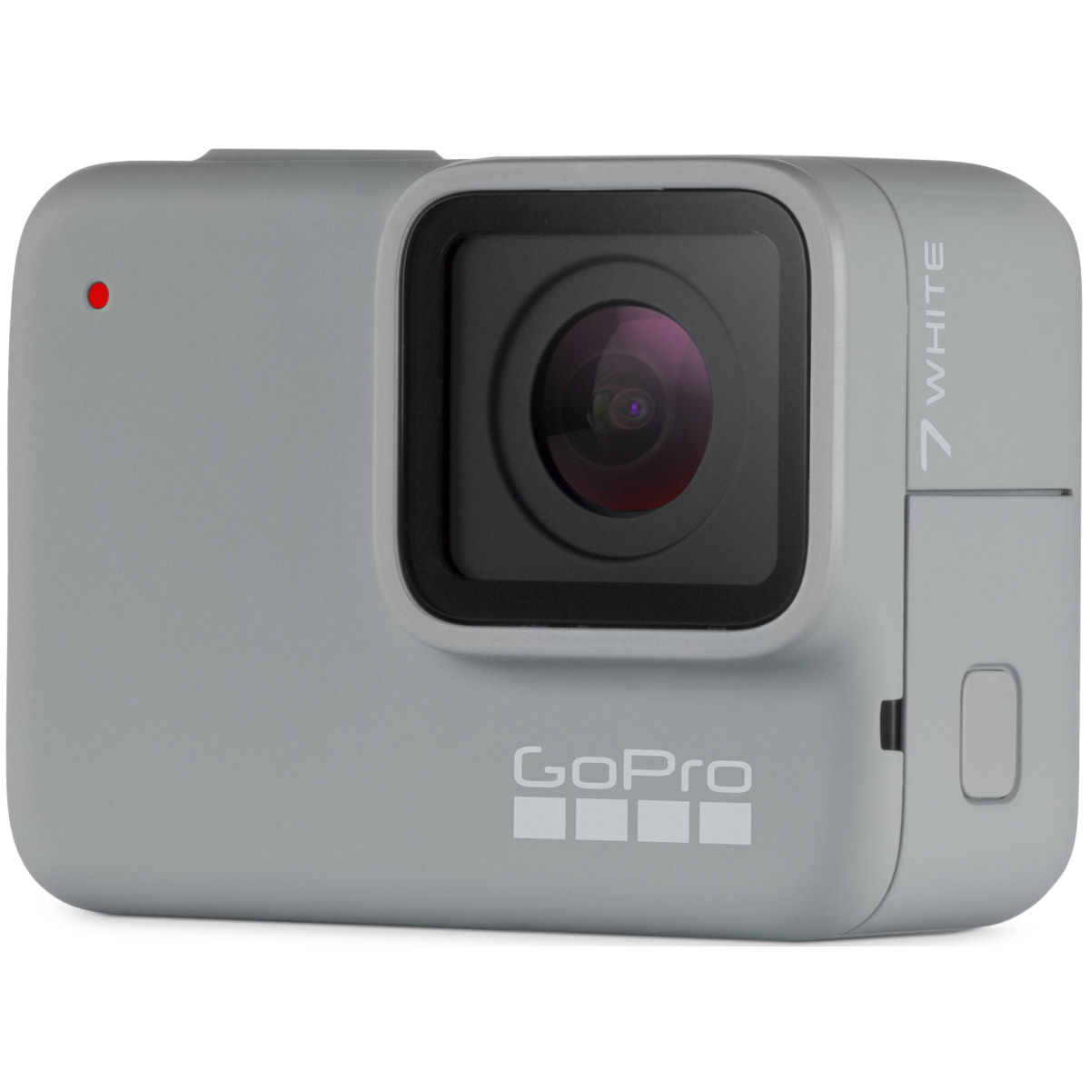 GoPro HERO7 White - Cámaras de vídeo y fotos