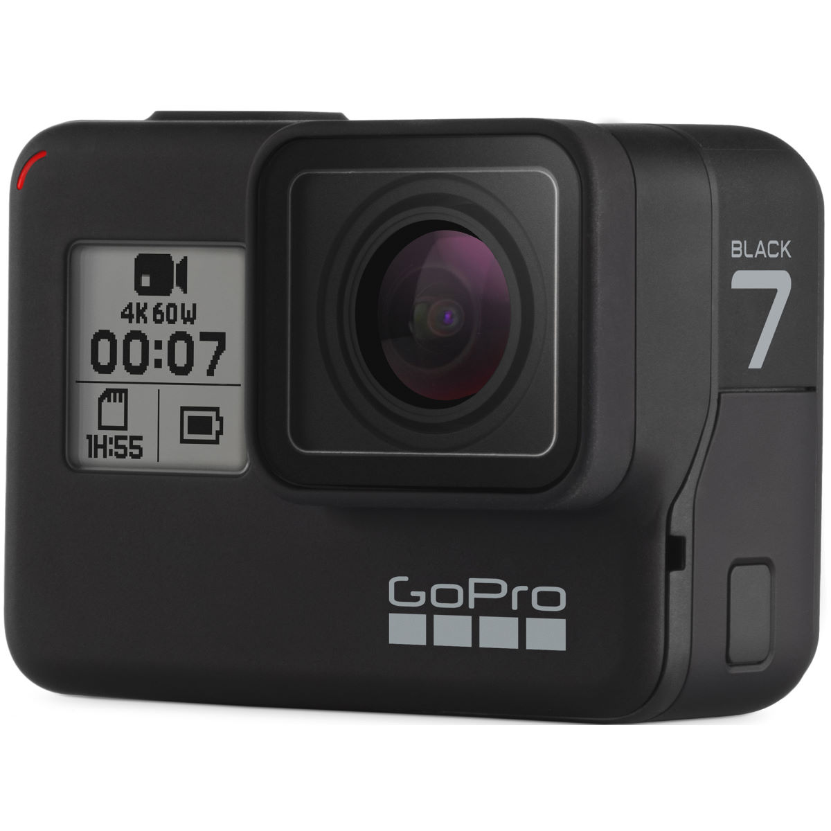 GoPro HERO7 Black - Cámaras de vídeo y fotos
