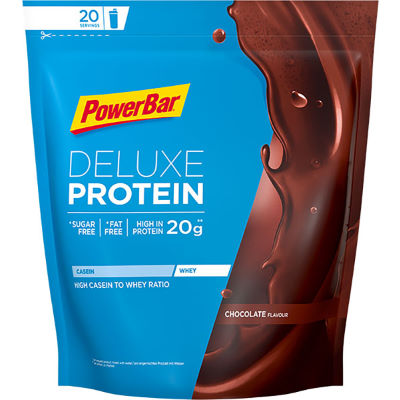 PowerBar Protein plus 52%  500g - Bebidas en polvo Chocolate 500g
