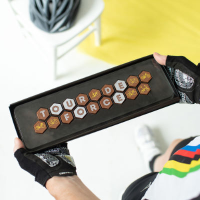 quirky-gift-library-tour-de-force-bike-chcolates-geschenke
