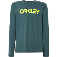 Oakley 100C Mark II L/S Tee