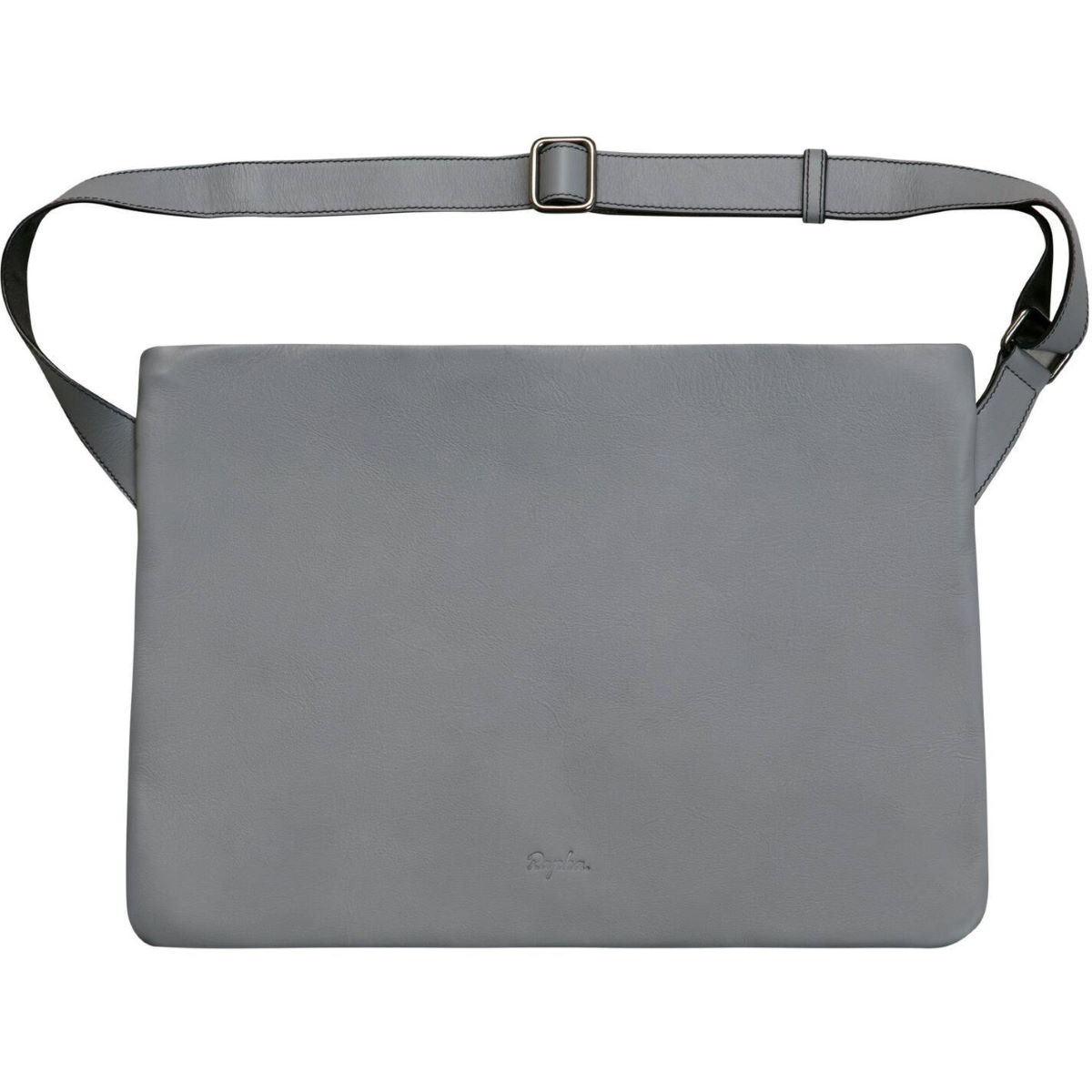 Rapha Leather Musette - Bandoleras