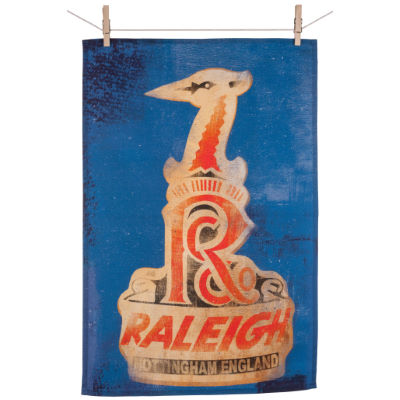 cycling-souvenirs-raleigh-tea-towel-geschenke