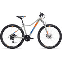 "Cube Access WS Hardtail Mountainbike (2018, 29"")"