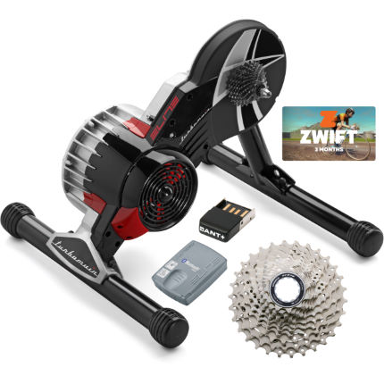 Picture of Elite Turbo Muin II Fluid Zwift Bundle