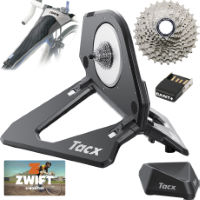 picture of Tacx Neo Direct Drive Zwift Bundle