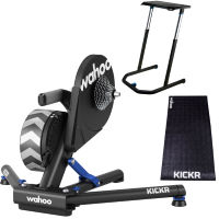 picture of Wahoo KICKR Trainer Bundle