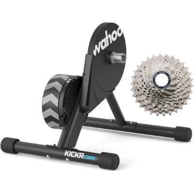 wahoo-kickr-core-cassette-bundle-turbotrainer