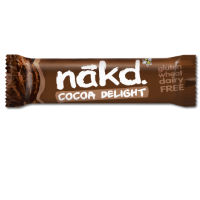 nakd. Bar 4 x 35g Multi-Pack