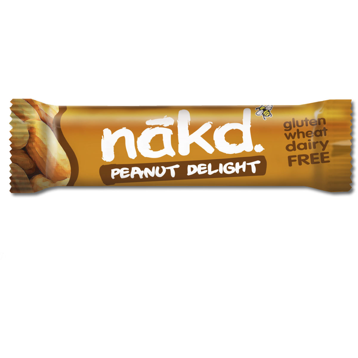 nakd. Bar 4 x 35g Multi-Pack - Barritas