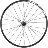 picture of Mavic Askium 17 Disc Front Wheel