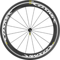 picture of Mavic Cosmic Pro Carbon Disc Front Wheel