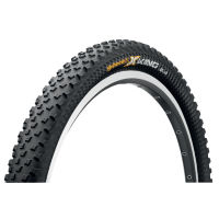 picture of Continental X-King Tyre