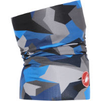 Castelli Exclusive Head Thingy (Navy Camo)