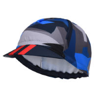 Castelli Exclusive Free Cycling Cap (Navy Camo)