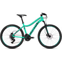 picture of Ghost Lanao 1.6 Women's Hardtail Bike (2019)