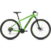 picture of Ghost Kato 3.9 Hardtail Bike (2019)