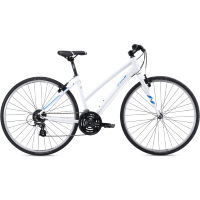 Fuji Absolute 2.1 City Bike (2018)