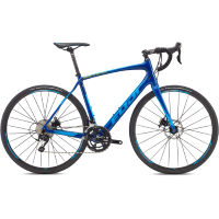 Fuji Gran Fondo 2.3 Disc Road Bike (2018)