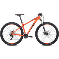 Fuji Nevada 29 1.1 Hardtail Bike (2018)