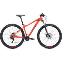 Fuji Nevada 29 2.0 Hardtail Bike (2018)