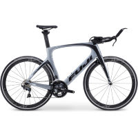 Fuji Norcom Straight 2.1 TT Bike (2018)