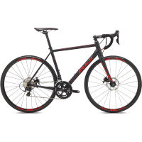 Fuji Roubaix 1.3 Disc Road Bike (2018)