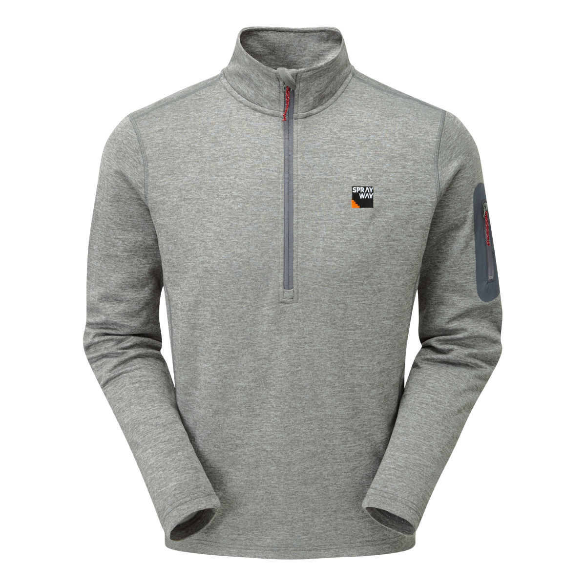 Sprayway Saul 1/2 Zip Fleece - Forros polares