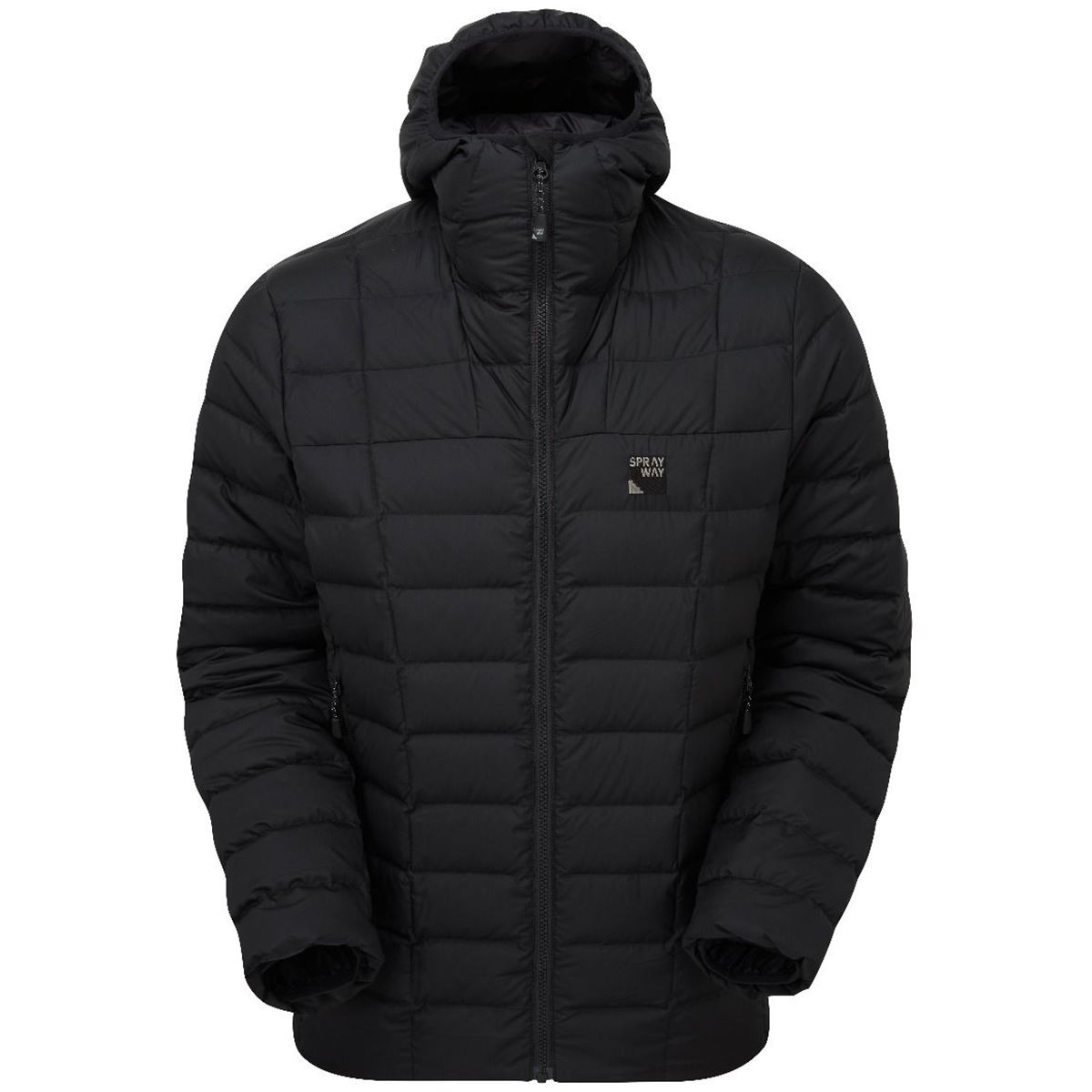 Sprayway Obsidian Jacket - Chaquetas