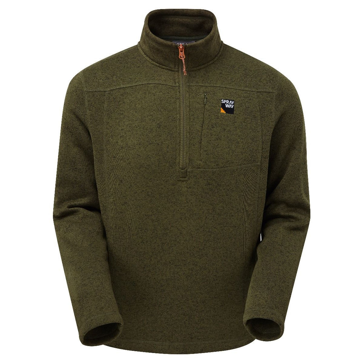 Sprayway MINOS 1/2 Zip Fleece - Forros polares