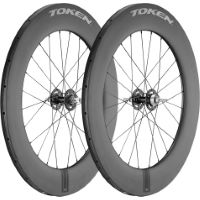 Token T90TK Carbon Tubular 90mm Wheelset