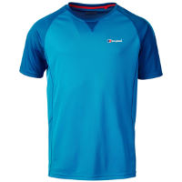 Berghaus Tech Tee 2.0 Base Crew Short Sleeve