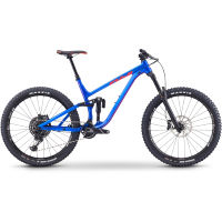 picture of Fuji Auric LT 27.5 1.1 Full Suspension Bike (2019)