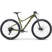 picture of Fuji Tahoe 29 1.5 Hardtail Bike (2019)