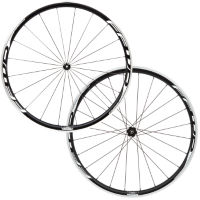 picture of Fast Forward F3A FAC DT350 Tubeless Ready 30mm SP Wheelset