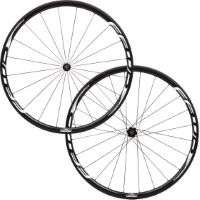 picture of Fast Forward F3R Full Carbon Clincher DT350 30mm SP Wheelset