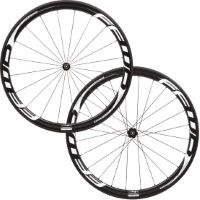 picture of Fast Forward F4R Full Carbon Clincher Tubeless Ready DT350 45mm