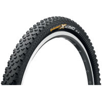 picture of Continental X-King Tyre - PureGrip
