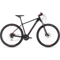 picture of Cube Aim Race 29 Hardtail Mountain Bike (2019)